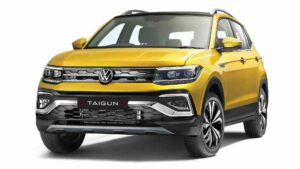 Volkswagen Taigun SUV revealed in production form ahead of festive season launch- Technology News, FP