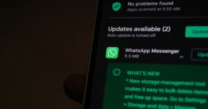 Indian Govt Files Counter Affidavit Against WhatsApp's New Privacy Policy