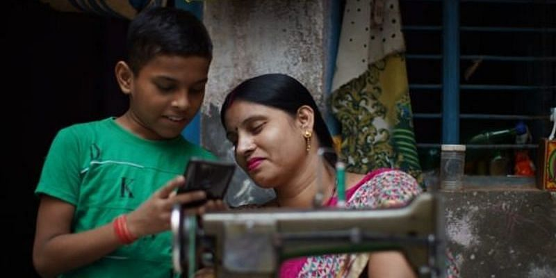 Most low-income Indian households got their first phones for 'padhai', edtech startups s