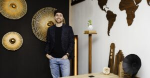 How Wooden Amsterdam managed to grow 85% in 2020 by shifting from offline retail to e-commerce