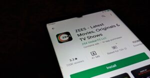 Zee5 Once Again Caught In Data Breach; Info Of 9 Mn Users Exposed