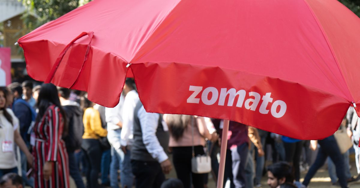 Zomato's Investors Won't Exit In $1 Bn IPO, Says Founder