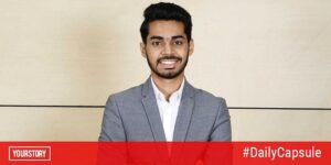 The techie behind the first Indian cybersecurity startup to work with US govt