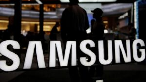 Samsung completes construction of display manufacturing unit that is shifted from China to Noida- Technology News, FP
