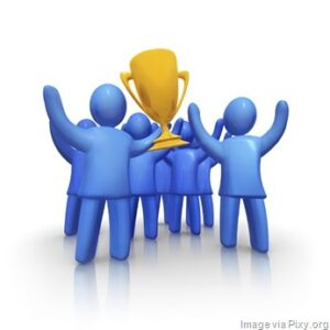 6 Keys To Finding The Right People For A Winning Team