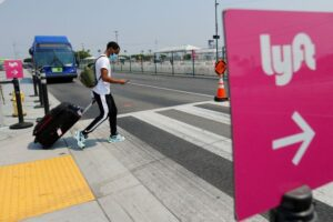Uber, Lyft tout U.S. ride-hail driver pay, incentives amid demand uptick- Technology News, FP