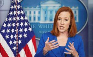 White House backs tech bill boosting U.S. supply chains – spokeswoman