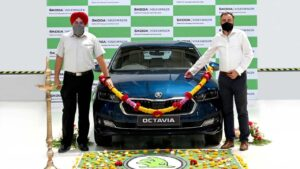 New Skoda Octavia enters production in Aurangabad ahead of end-April launch- Technology News, FP