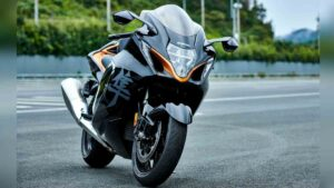 New Suzuki Hayabusa launched in India at Rs 16.40 lakh, deliveries start in May 2021- Technology News, FP