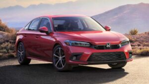 New Honda Civic showcased in production form ahead of world premiere on 29 April- Technology News, FP