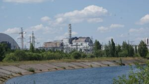 Chernobyl's toxic nuclear site presents a unique chance to protect biodiversity- Technology News, FP