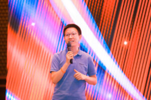 Former Amazon exec gives Chinese firms a tool to fight cyber threats – TechCrunch