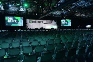 Reap all the benefits of exhibiting in Startup Alley at Disrupt 2021 – TechCrunch