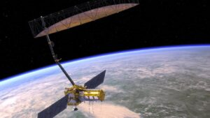 ISRO, NASA join hands for NISAR satellite to track disasters, impact of climate change- Technology News, FP