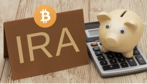 A Guide On How To Trade Crypto In An IRA