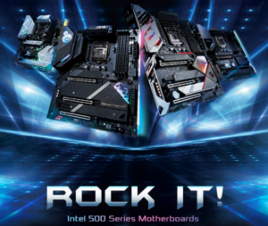ASRock Beats ASUS In Overall Motherboard Market Share In Japanese Market For The First Time In 10 Years –