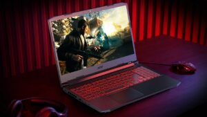 Acer Nitro 5 gaming laptop with 11th Gen Intel Tiger Lake CPU launched in India at a starting price of Rs 69,990- Technology News, FP