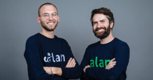 France's new unicorn: Healthtech startup Alan raises €185M; plans to hire 400 employees by 2023-end
