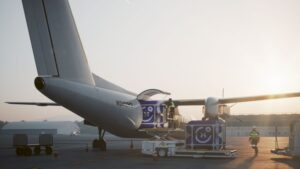 Universal Hydrogen raises $20.5M Series A to help launch hydrogen aviation – TechCrunch