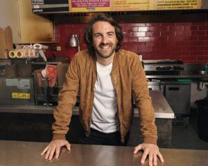 Taster grabs $38 million for its native online restaurants – TechCrunch