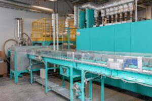 Battery Resourcers raises $20M to commercialize its recycling-plus-manufacturing operations – TechCrunch