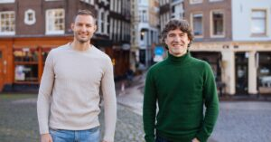 Amsterdam-based BUX raises €66.5M; CEO Nick Bortot hands over the reins to COO Yorick Naeff, here's why