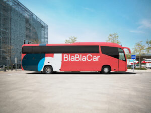BlaBlaCar raises $115 million to build all-in-one travel app – TechCrunch