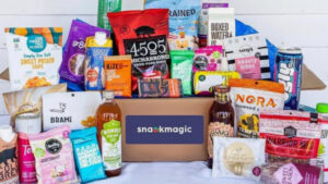 SnackMagic picks up $15M to expand from build-your-own snack boxes into a wider gifting marketplace – TechCrunch
