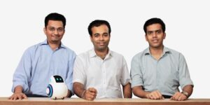 [Funding alert] Robotics firm Miko raises Rs 50 Cr from IvyCap, others