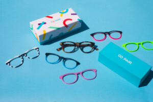 Pair Eyewear raises $12M to bring more personality to your glasses – TechCrunch