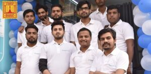 [Startup Bharat] How 4 friends from Bihar are providing people in rural areas access to affordable healthcare