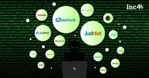 How Indian Govt's Weak Stance On Data Privacy Has Allowed Startups Run Leaky Ships