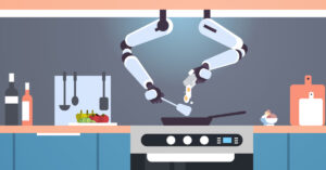 How Robot-Chefs Are Transforming Unit Economics In Foodtech Sector