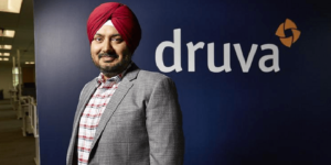 [Funding alert] Druva raises $147M at $2B valuation from CDPQ, Neuberger Berman, others
