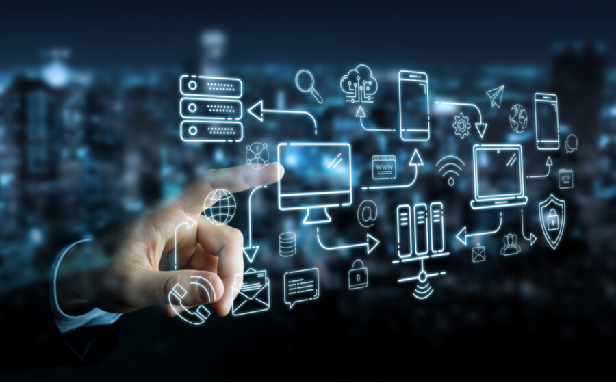 How Digital Technology Is A Must-Have Asset !