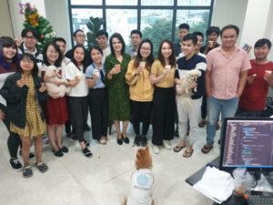 Vietnam-based healthcare booking app Docosan gets $1M seed funding led by AppWorks – TechCrunch