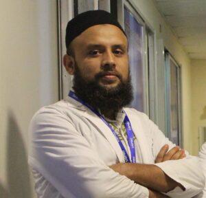 The Art of Entrepreneurship: Dr. Faruqul Islam, Founder, Unique Pain and Paralysis Centre