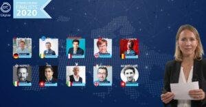 Calling all European deep-tech scaleups: EIT Digital Challenge 2021 registration is now open