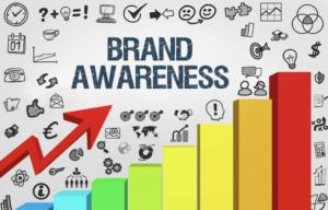 4 Effective Ways to Increase Brand Awareness
