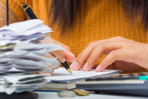 How to Track Business Expenses in 5 Simple Steps