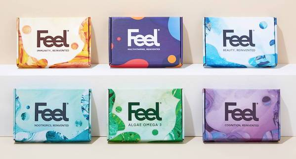 'Pure' nutritional supplements startup Feel closes $6.2M investment, led by Fuel Ventures – TechCrunch
