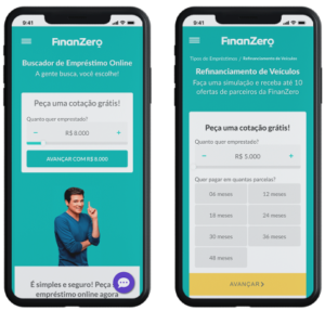 FinanZero, Brazil's free online credit marketplace, raises $7M – TechCrunch