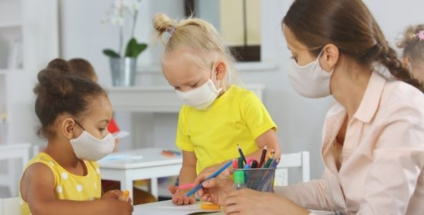 How To Attract More Families to Your Daycare