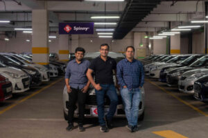 India's Spinny raises $65 million to expand its online platform for selling used cars – TechCrunch
