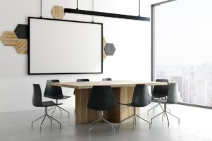 3 Tips for Designing a Productive Meeting Room