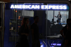 India restricts American Express from adding new customers for violating data storage rules – TC