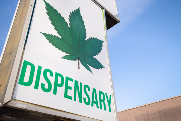 Cannabis lender Bespoke Financial raises $8M from Casa Verde Capital and Sweat Equity Ventures – TechCrunch