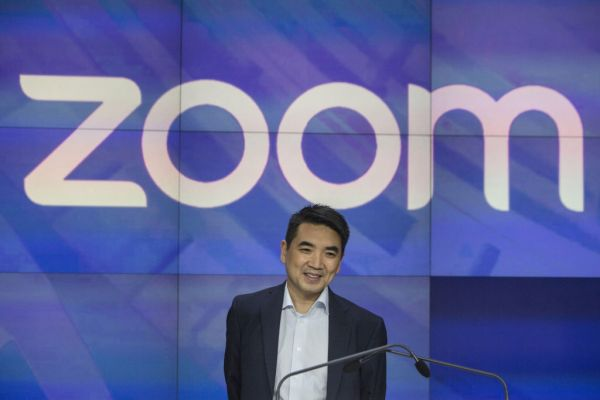 Zoom launches $100M Zoom Apps investment fund – TechCrunch