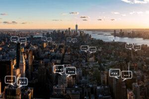 Messaging platform Gupshup raises $100 million at $1.4 billion valuation – TC