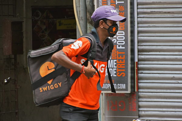 SoftBank in talks to invest up to $500 million in Swiggy – TC
